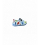 Dino Baby Blue