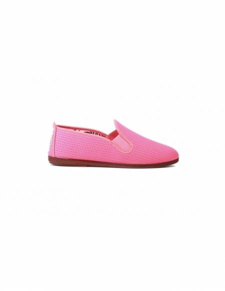 Chopo Neon Pink