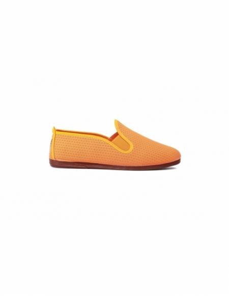 Chopo Neon Orange