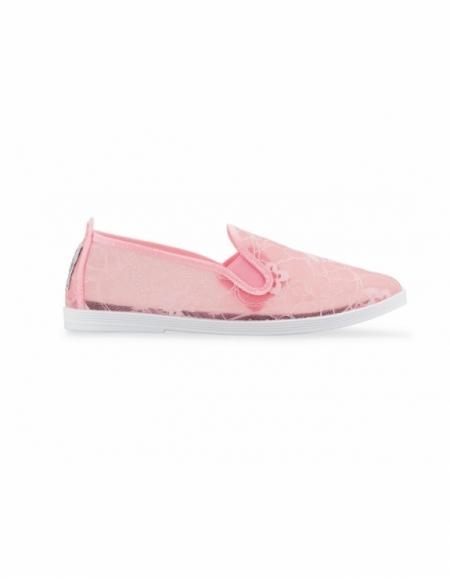 Silos Pink daisy