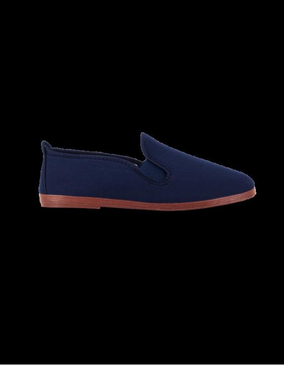 ARNEDO - Slipper - navy sOT9OFt