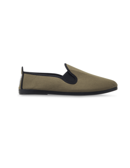 Pinet Khaki/Black